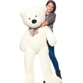 ведмедик зрістом з людину