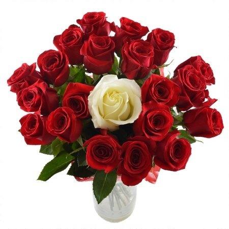 """Букет """"Принцеса"""" троянди"""