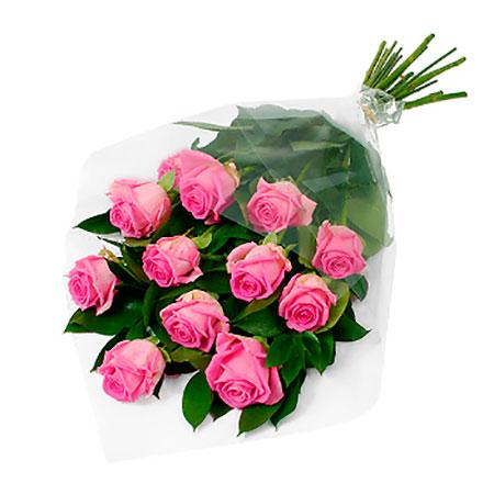 11 троянд Аква фото