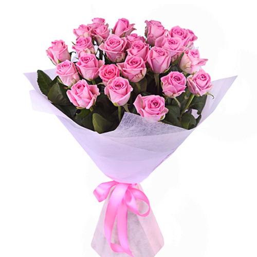 25 троянд Аква фото
