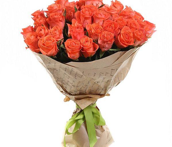 51 троянда Вау фото