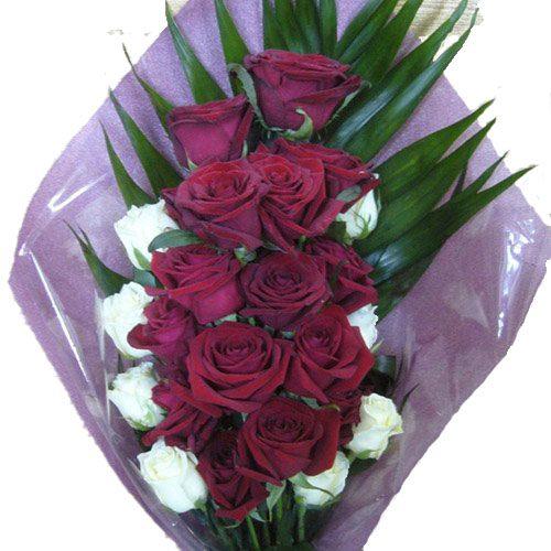 Квіти до труни фото товару