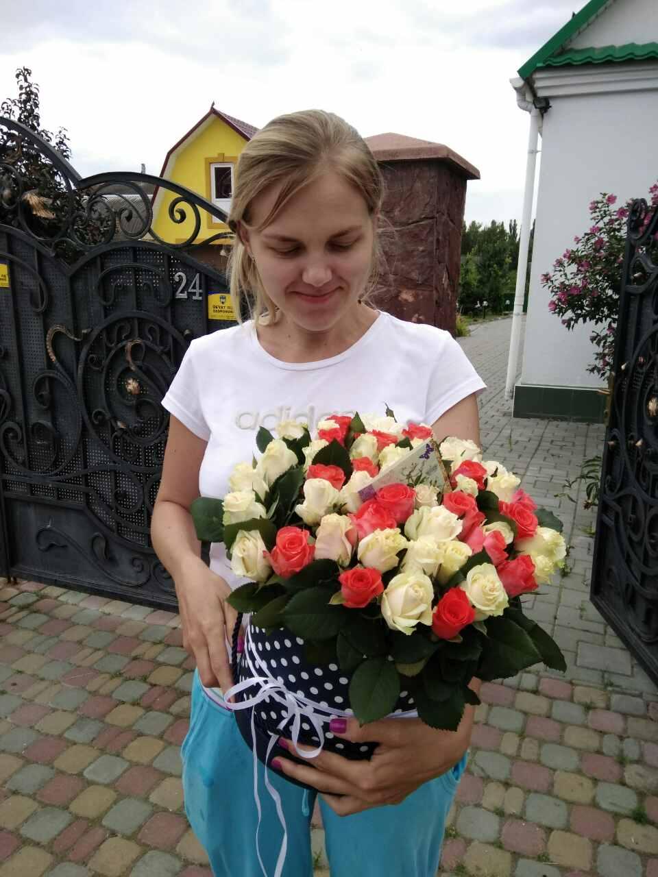 Квітковий етикет: що потрібно знати фото