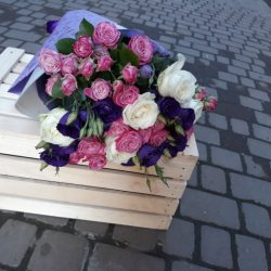 доставка цветов винница