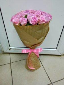 служба доставки квітів у Вінниці
