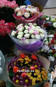 купити квіти у Хмельницькому