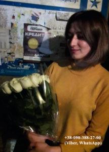 квіти з доставкою вінниця